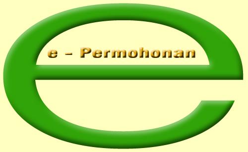 E-PERMOHONAN
